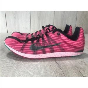 NIKE ZOOM VICTORY XC 407062-606 Track Shoes
